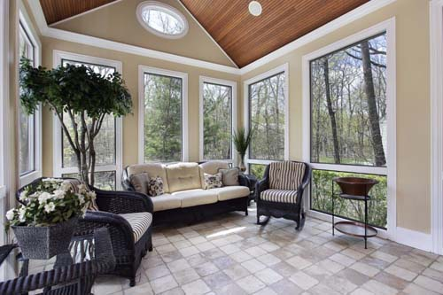 Things You Should Consider Before Adding A Sunroom