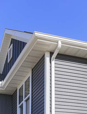 Gutter Protection System Installation