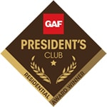 GAF President's Club Award